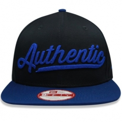 BONÉ NEW ERA 9FIFTY OF SB AUTHENTIC NAVY