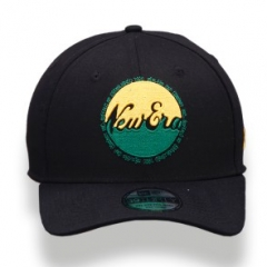 BONÉ NEW ERA 39THIRTY BRASIL